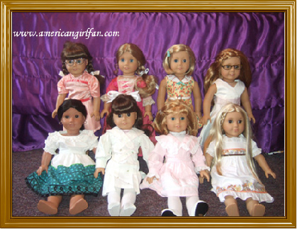 The dolls together
