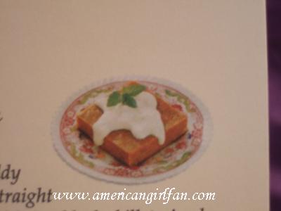 Addy's Sweet Potatoe Pone