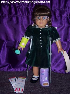 Feel Better Kit for dolls