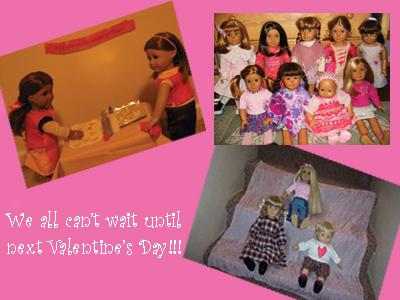 Dolls Valentines