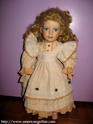 Porcelain doll1