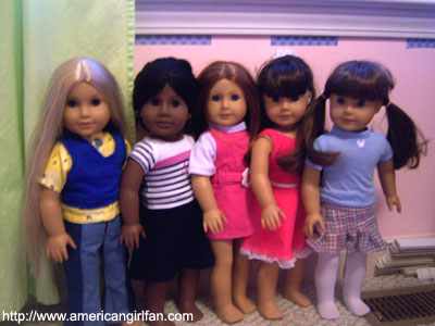 All of the dolls2