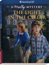 The Light in the Cellar book for review