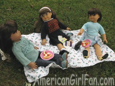 Lunch picnic