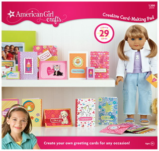 New American Girl Crafts At Michael S Americangirlfan