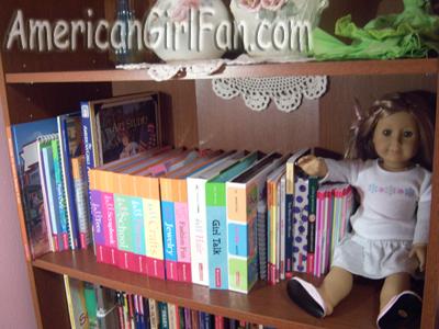 Mia on the shelf 1