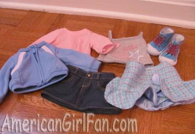 Mix-n-match clothing 2