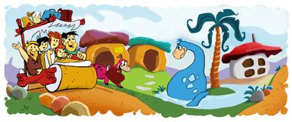 FlintstonesGoogle