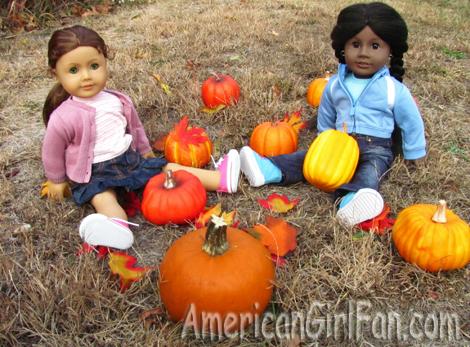 Look at that pumpkin