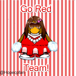 Go red team icon