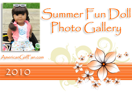 Summer Fun Photo Gallery Border 1