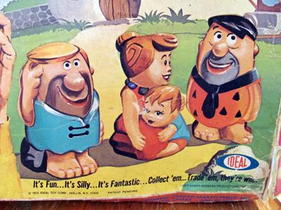 Flintstones_Characters