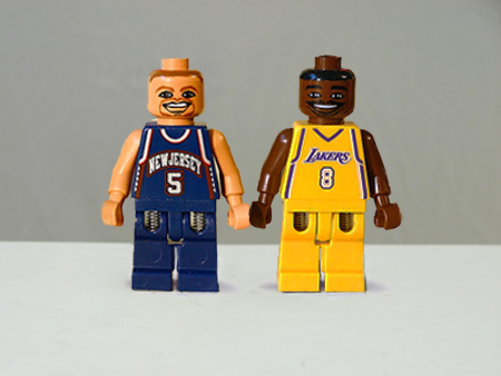 The History And Evolution Of The Lego Minifigure Toys 2
