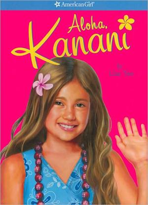 Aloha Kanani Akina Book