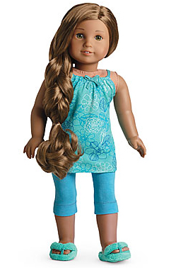 American Girl Doll Kanani | eBay