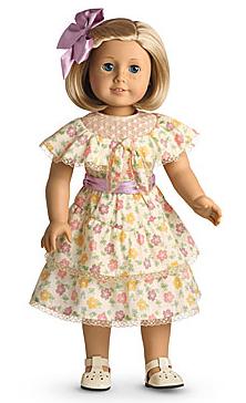 Kit's Summer Dress