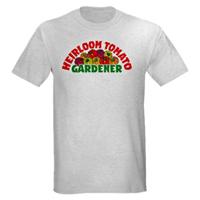 Heirloom Tomato Alt Cotton Tee