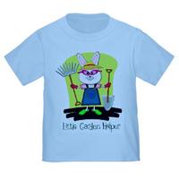 Little Garden Helper Toddler Tee