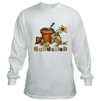 Gardener Long Sleeve T-Shirt