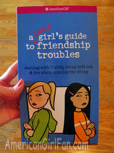 A Smart Girls Guide to Friendship troubles2
