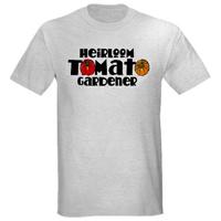 Heirloom Tomato Gardener T-Shirt