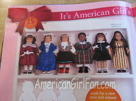 The mini dolls1
