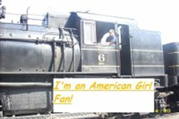 WV Railroad pic from Hannah