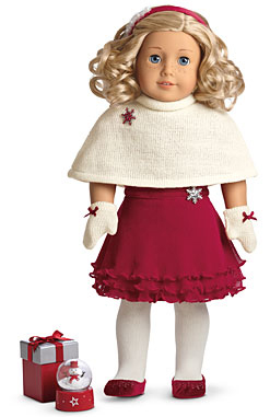 [ ! ] American Girl Doll Winter Outfits For Christmas