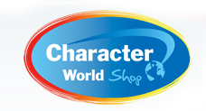 Character World Shop