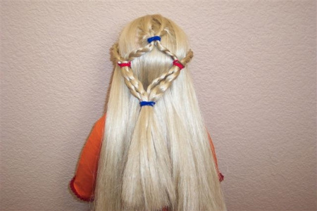 Sensational Your Favorite American Girl Doll Hairstyle Gallery Americangirlfan Hairstyle Inspiration Daily Dogsangcom