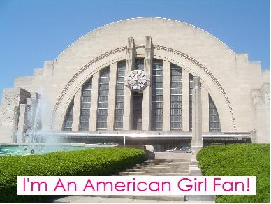 Lacey Picture Union Terminal