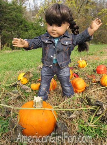 Abbeys Pumpkin