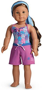 Kanani Beach Outfit