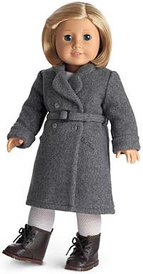 Kits Winter Coat