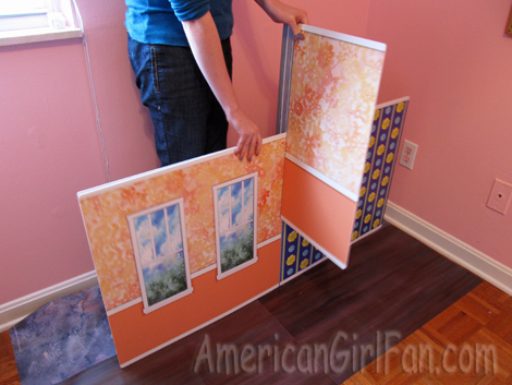 My Review Of American Dollhouses Americangirlfan