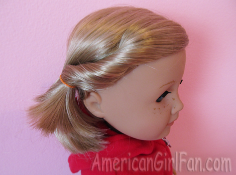 some fun and easy hairstyles for kit