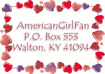Valentines Card Exchange 2012