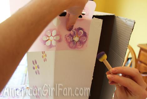 Doing stencil2