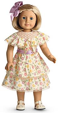 Kit Summer Dress