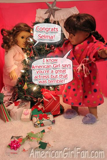 Abbey and Rebecca 75 congrats