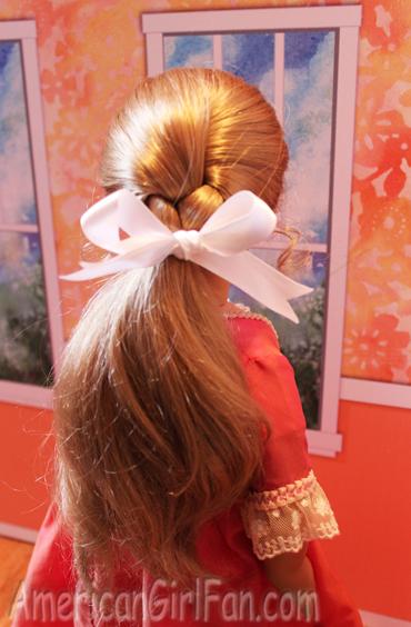 Elizabeths hairstyle