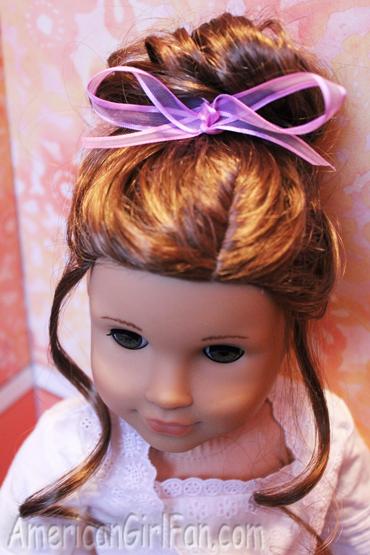 Rebecca closeup