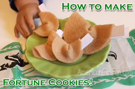 How to Fortune Cookies