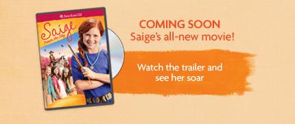 Saige Movie