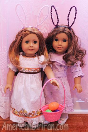Becca and Mia bunny ears2