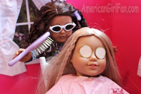 Doing hair2