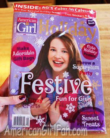 Holiday Mag
