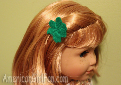 Other hairclip