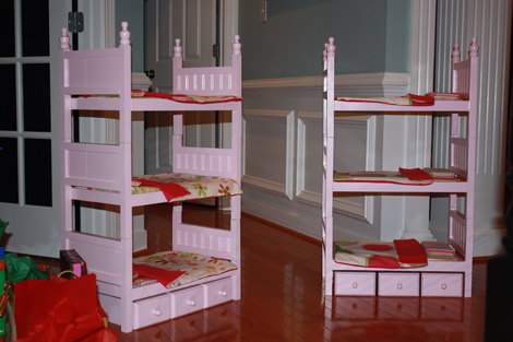 Interview with Build An American Girl Doll House AmericanGirlFan