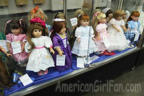 Lots of dolls 3